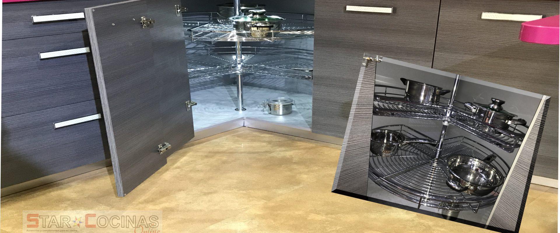 TOP, La solución para nuestros muebles esquineros. - STAR PLG Online