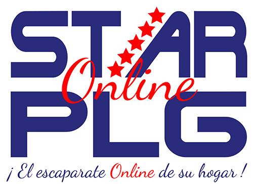 STAR PLG Online